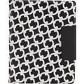 M-Edge Stealth Case for All iPad Versions Chain and Link Black