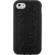 M-Edge iPhone 5/5s Maverick 3D Circuit Board Black w/ Black Bumper