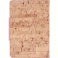 M-Edge Universal Stealth Case for 7in Devices Cork Pink