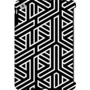 M-Edge Echo Case for iPad Mini 2, Black & White Geometric