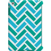 M-Edge Echo Case for iPad Mini 2, Brick Chevron