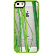 M-Edge Stripped Case for iPhone 5/5s Seaweed