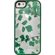 M-Edge Stripped Case for iPhone 5/5s Maidenhair