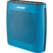 Bose® SoundLink® Color Blueooth® Speaker, Blue
