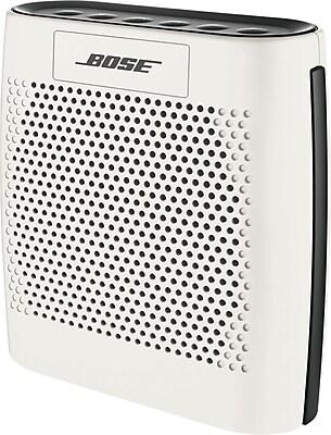 Bose SoundLink Speaker, White