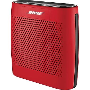 Bose® SoundLink® Color Bluetooth® Speaker, Red
