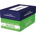 Hammermill® 11in. x 17in. 60 lbs. Ultra Smooth Color Copy Digital Cover, White, 250/Ream