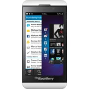 BlackBerry Z10 Refurbished Smartphone, Unlocked
