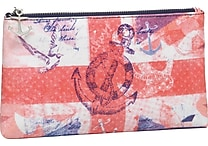 Paperchase Anchors Ahoy Pouch