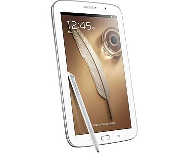 Samsung Galaxy Note 8.0 Refurbished Tablet with Pen and Case