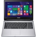 ASUS Touchscreen 15.6-Inch Convertible Laptop (TP550LA-RHI5T01)