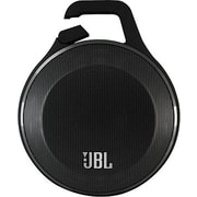 JBL Clip Wireless Bluetooth Speaker, Black