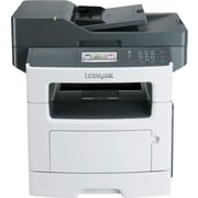 Lexmark MX511dhe Mono Laser Multifunction Printer