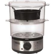 5 Qt Steamer w Rice Bowl 400W