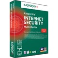 Kaspersky Multi Device for Windows/Mac (1-5 Users)[Download]