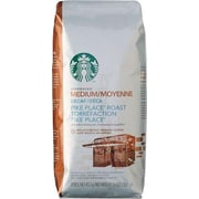 Starbucks® Pike Place® Ground Coffee, Decaffinated, 1 lb. Bag