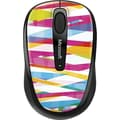 Microsoft Wireless Mobile Mouse 3500 - Bandage (Limited Edition)