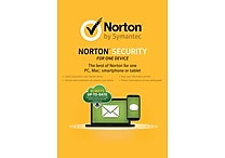 Norton Security 1 Device (1 User) [Download]