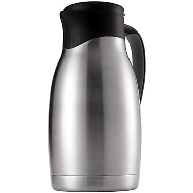 Stainless Steel Thermal Carafe, 2Qt