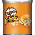 Pringles® Cheddar Cheese Potato Chips, 1.41 oz.
