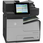 HP® Officejet Enterprise X585z Color Multifunction Printer