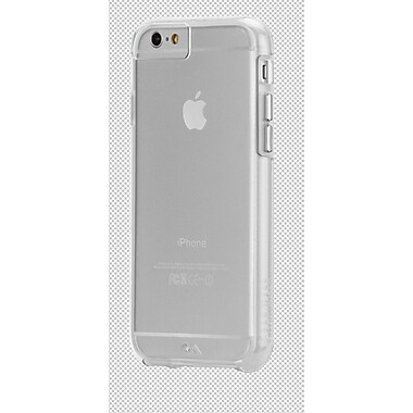 Casemate Naked Tough Case For iPhone 6, 4.7