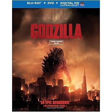Godzilla (Blu-Ray/DVD)