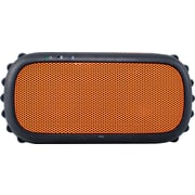 ECOROX GDI-EGRX600 Bluetooth Portable Waterproof Speaker, Orange