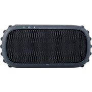 ECOROX GDI-EGRX601 Bluetooth Portable Waterproof Speaker, Black