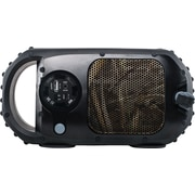 Realtree Camo ECOSTONE Bluetooth Waterproof Speaker With Speaker Phone