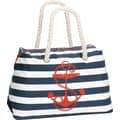 Paperchase Anchors Ahoy Weekend Bag
