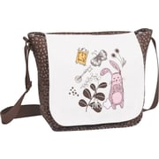 Paperchase Woodland Cross Body Bag