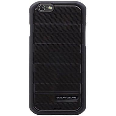 Body Glove Rise Case for iPhone 6, Black Carbon Fiber