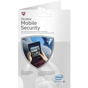 McAfee Mobile Security Suite 2015 for Windows (1 User) [Boxed]