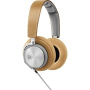 Bang & Olufsen BeoPlay H6 Headphone, Natural Leather