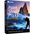 Corel Paintshop Pro x7 Ultimate [Boxed]