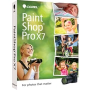Corel PaintShop Pro X7 Software