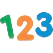 Learning Resources® Jumbo Magnetic Numbers, 36/Pack