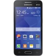 Samsung Galaxy Core 2 DUOS G355 Unlocked GSM Dual-SIM HSPA+ Phone - Black