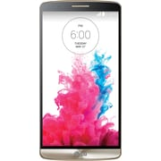 LG G3 D855 16GB 4G LTE Unlocked GSM Quad-HD Android Cell Phone - Gold