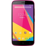 BLU Life Play 2 L170a Unlocked GSM Dual-SIM Android Cell Phone - Pink