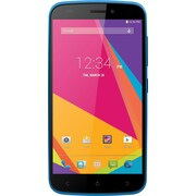 BLU Life Play 2 L170a Unlocked GSM Dual-SIM Android Cell Phone - Blue