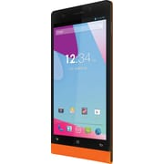 BLU Life 8 L280a 8GB Unlocked GSM Dual-SIM Octa-Core Android Phone - Orange