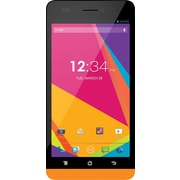 BLU Studio 5.0 Y530Q Unlocked GSM 4G LTE Quad-Core Android Phone - Orange