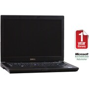 Refurbished DELL E6410 14in Core i5 2.4Ghz 4GB 250GB DVD Windows Pro 64 Bit
