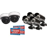 Swann Theft Prevention Kit