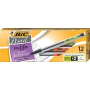 BIC® Mechanical Pencils .7mm, Dozen