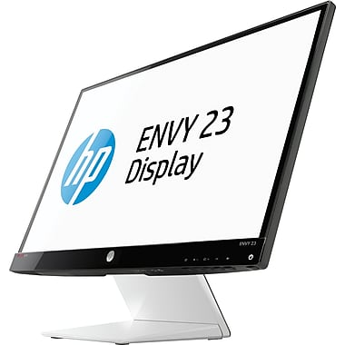 HP® Envy 23 23in. Full HD IPS LED LCD Widescreen Monitor