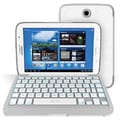 ZAGGkeys Folio White Backlit Keyboard For Samsung Galaxy Note 8