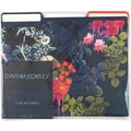 Cynthia Rowley File Folders, 3 Tab, Assorted Floral, 6/Pack